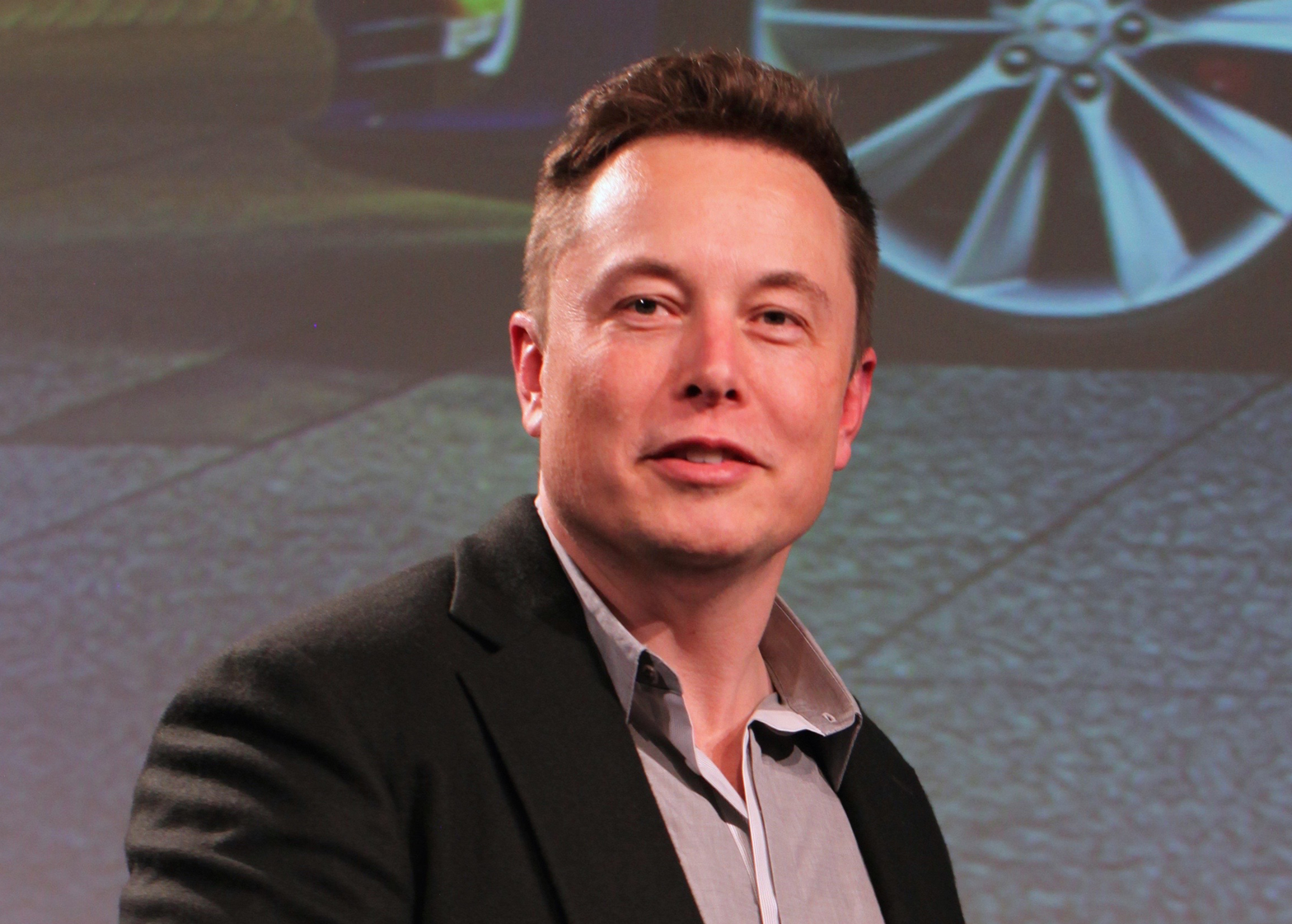 Elon Musk: 'I'd like to Die on Mars, Just Not on Impact'