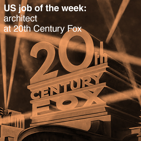 US JOTW Fox for Dezeen