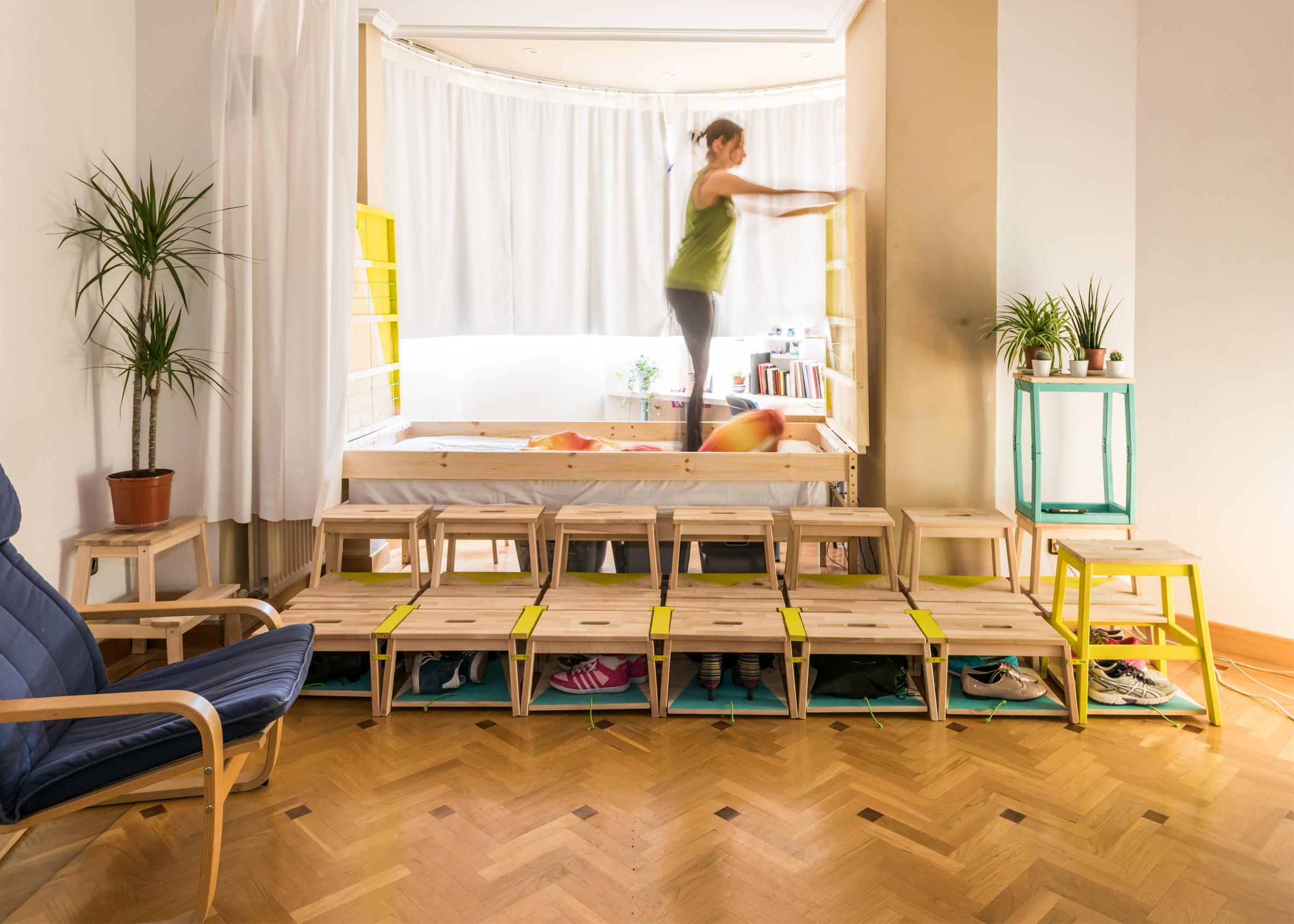 Oslo Triennale: Home Back Home