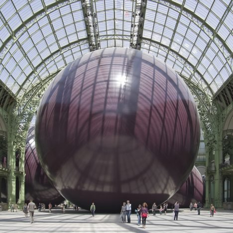 10 inflatable buildings designed to blow you away