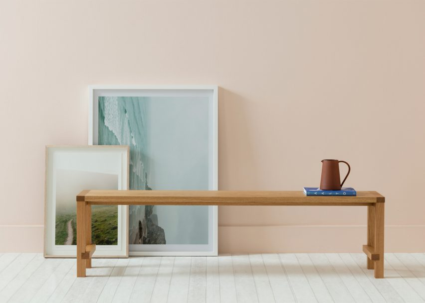 Another Country unveils Series Four collection inspired by Rietveld's iconic Red and Blue Chair