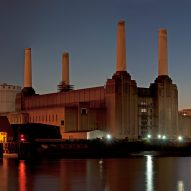 Apple to set up campus in London's Battersea Power Station