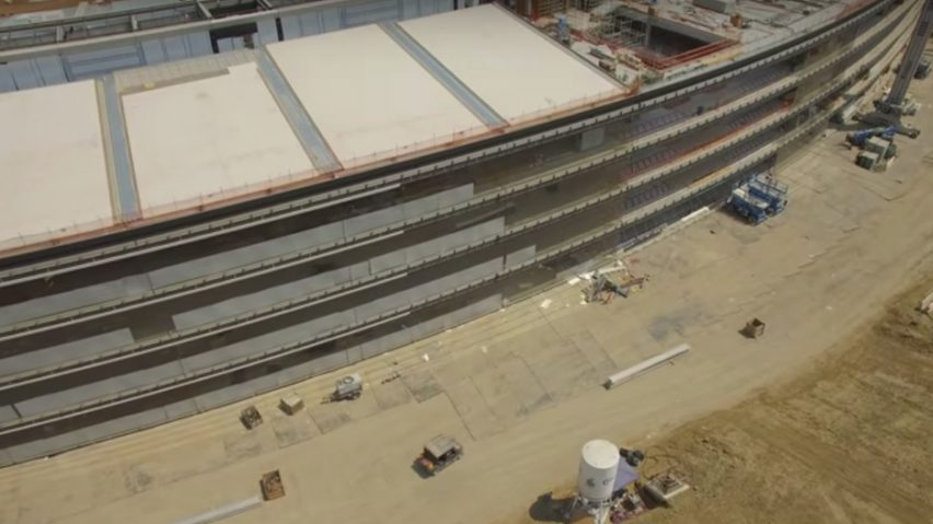 Apple Campus 2