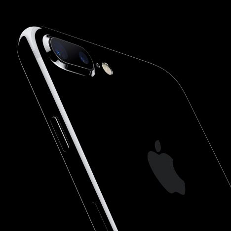 Apple unveils iPhone 7 at 2016 Keynote event