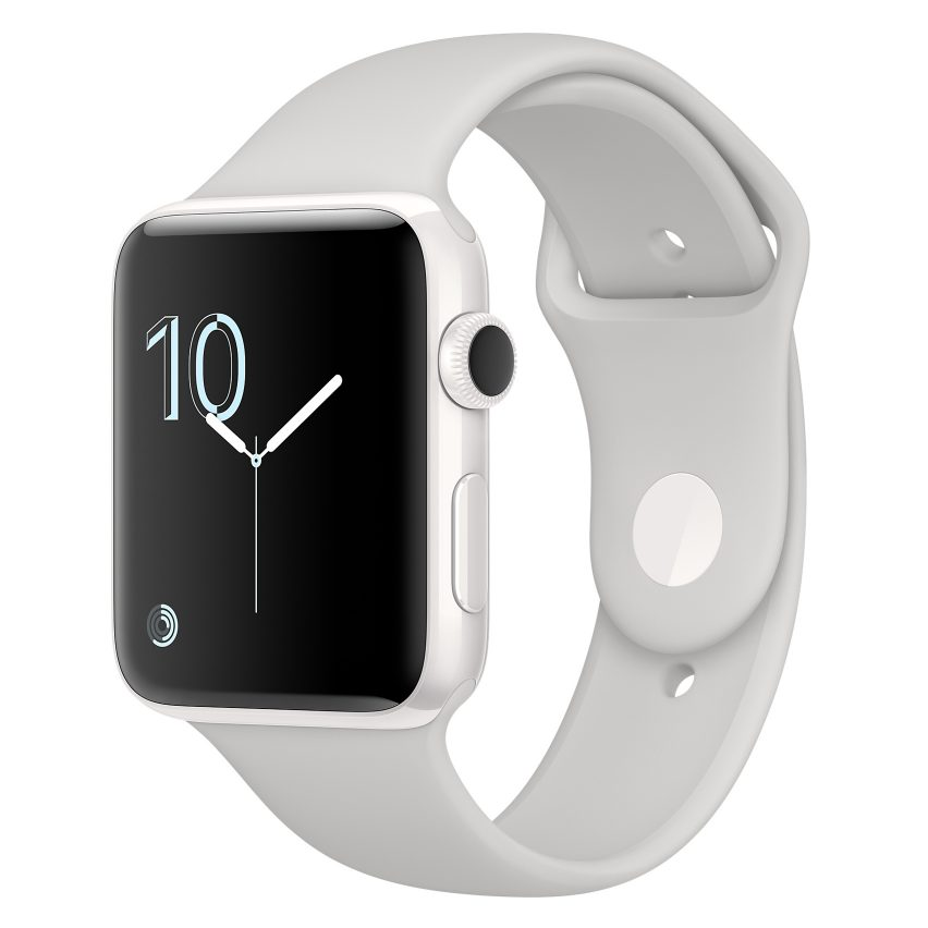 Apple Watch Series 2 ceramic