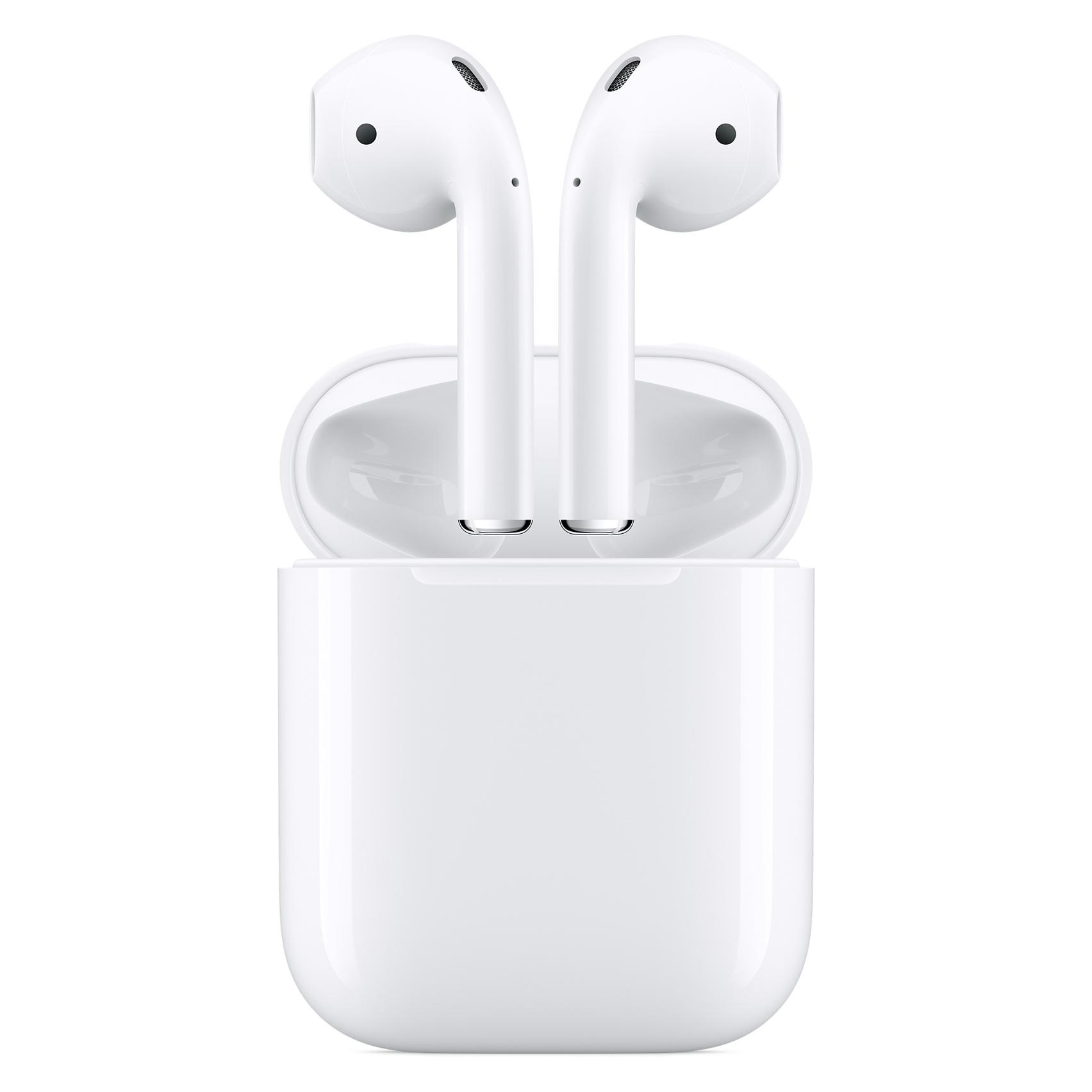 Apple AirPod wireless headphones