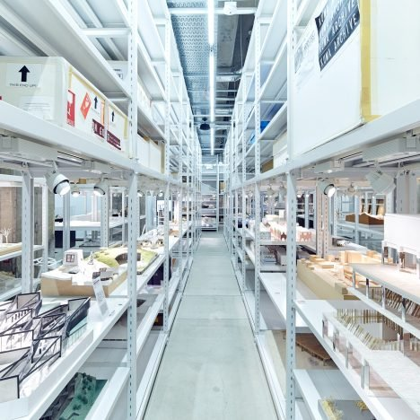 Museum dedicated to architecture models opens in Japan