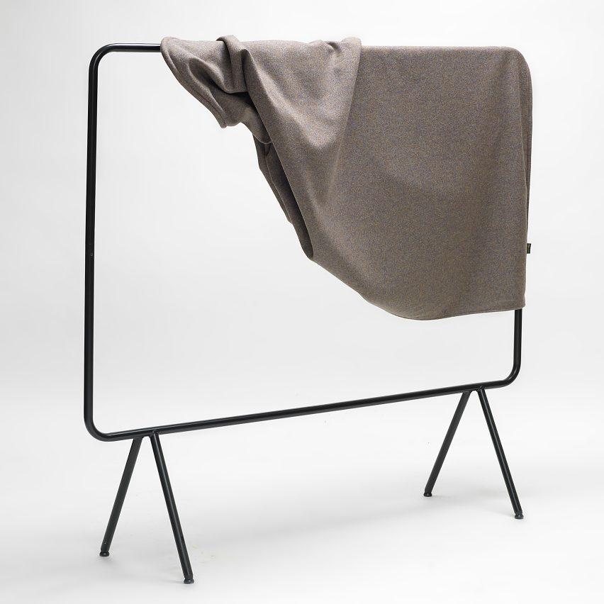 Barrier by Thomas Schnur