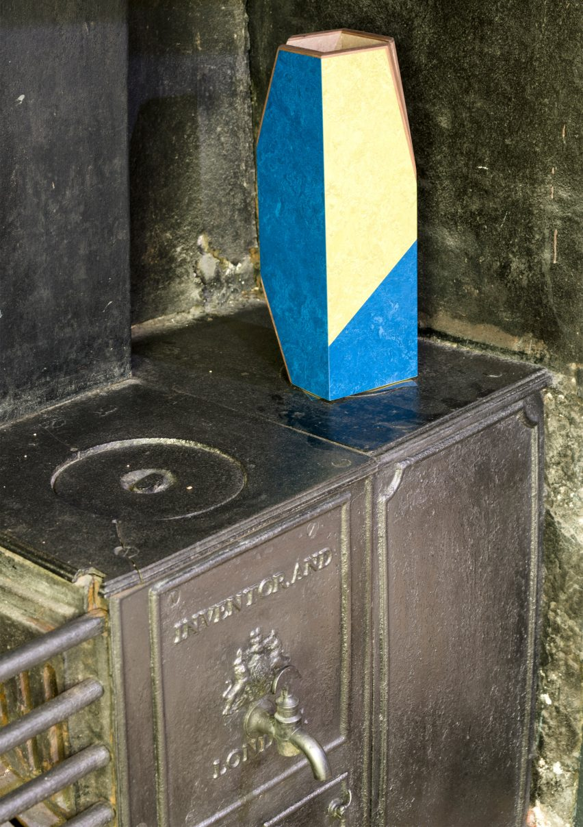 Barber & Osgerby and Jasper Morrison design homeware for Sir John Soane's Museum exhibition