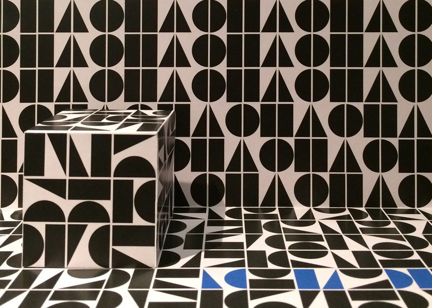 Bert & May collaborates with Darkroom to create geometric tiles