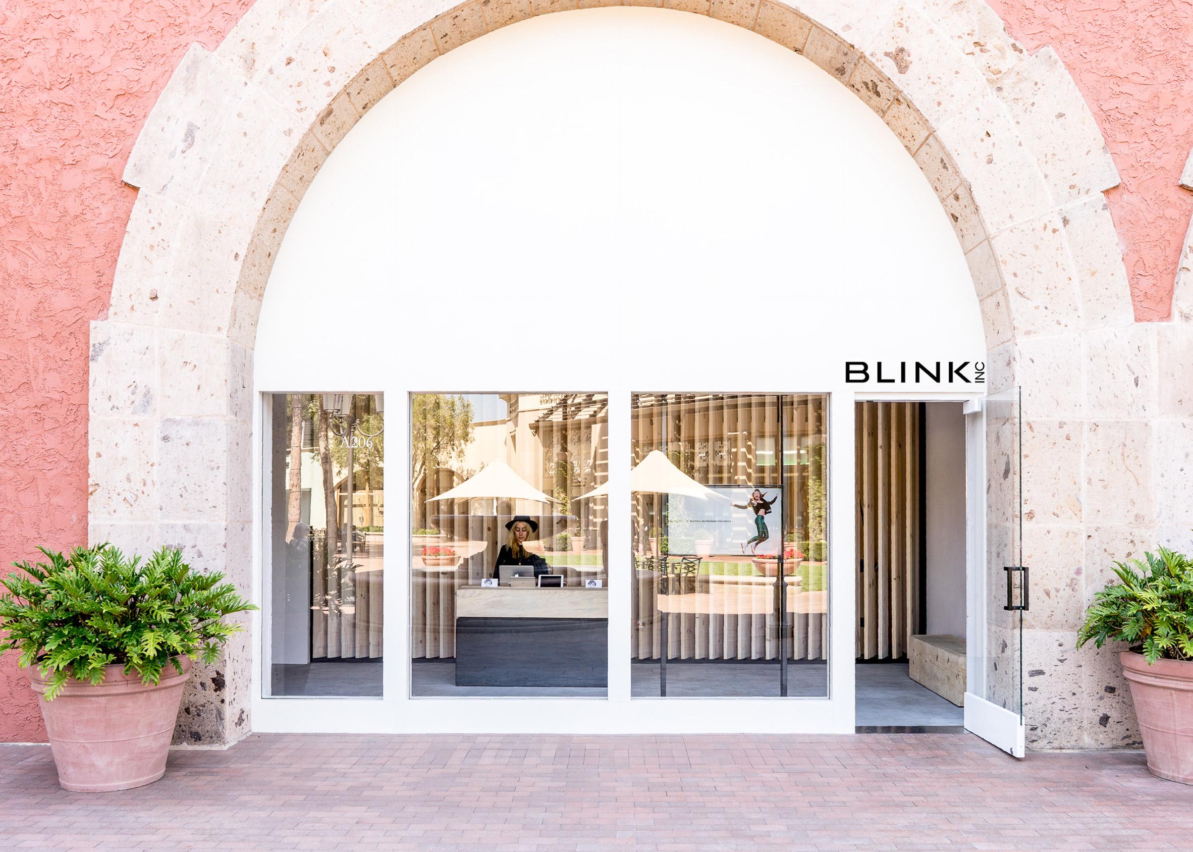 Blink Inc by Rapt Studio