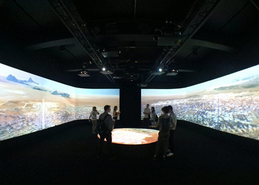 Biennale: Border City