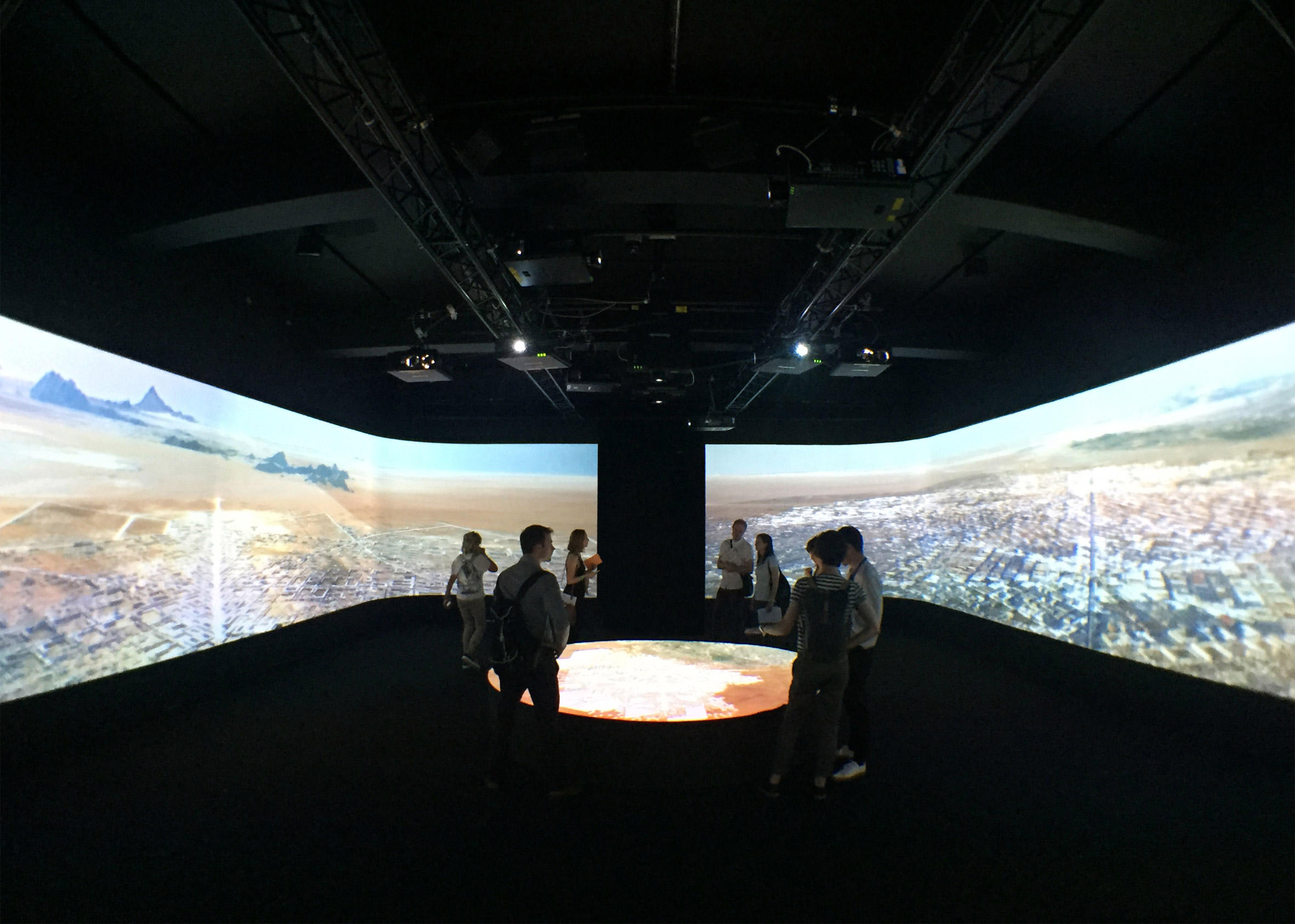 Biennale: Border City