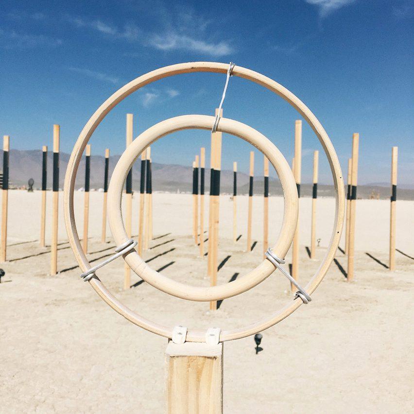 Horizontal Lines by Tyler Buckheim