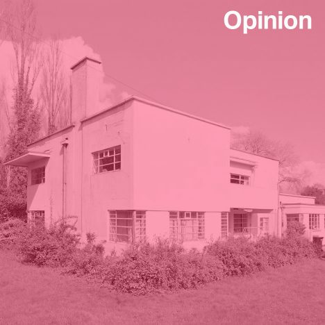 Opinion: Owen Hatherley on the radical architecture of Essex