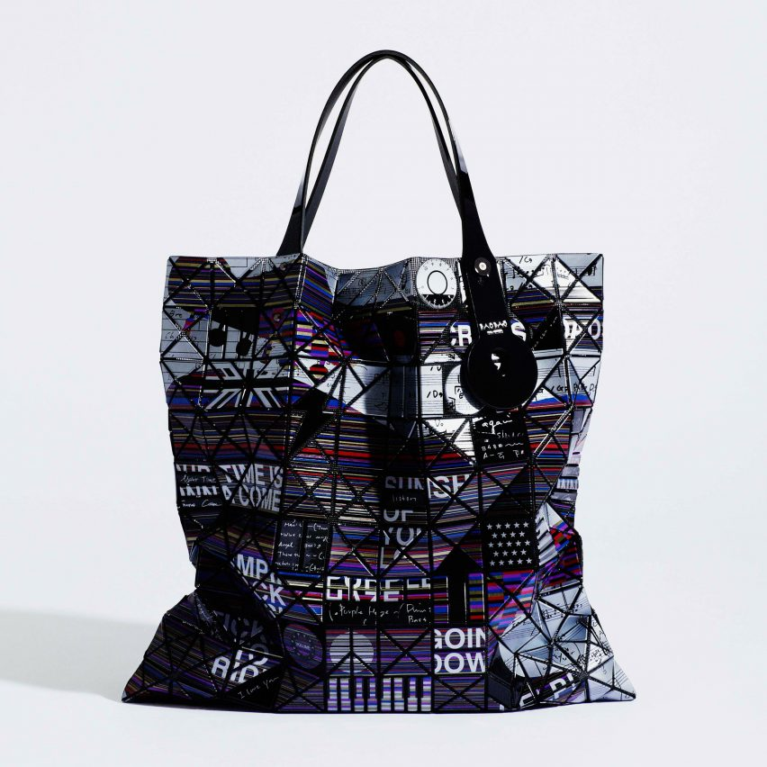 0fbbea4146 Issey Miyake updates iconic Bao Bao bag with new shapes