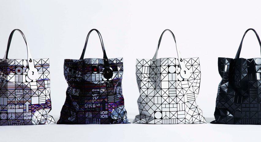 7af4528dbbc2 Issey Miyake updates iconic Bao Bao bag with new shapes