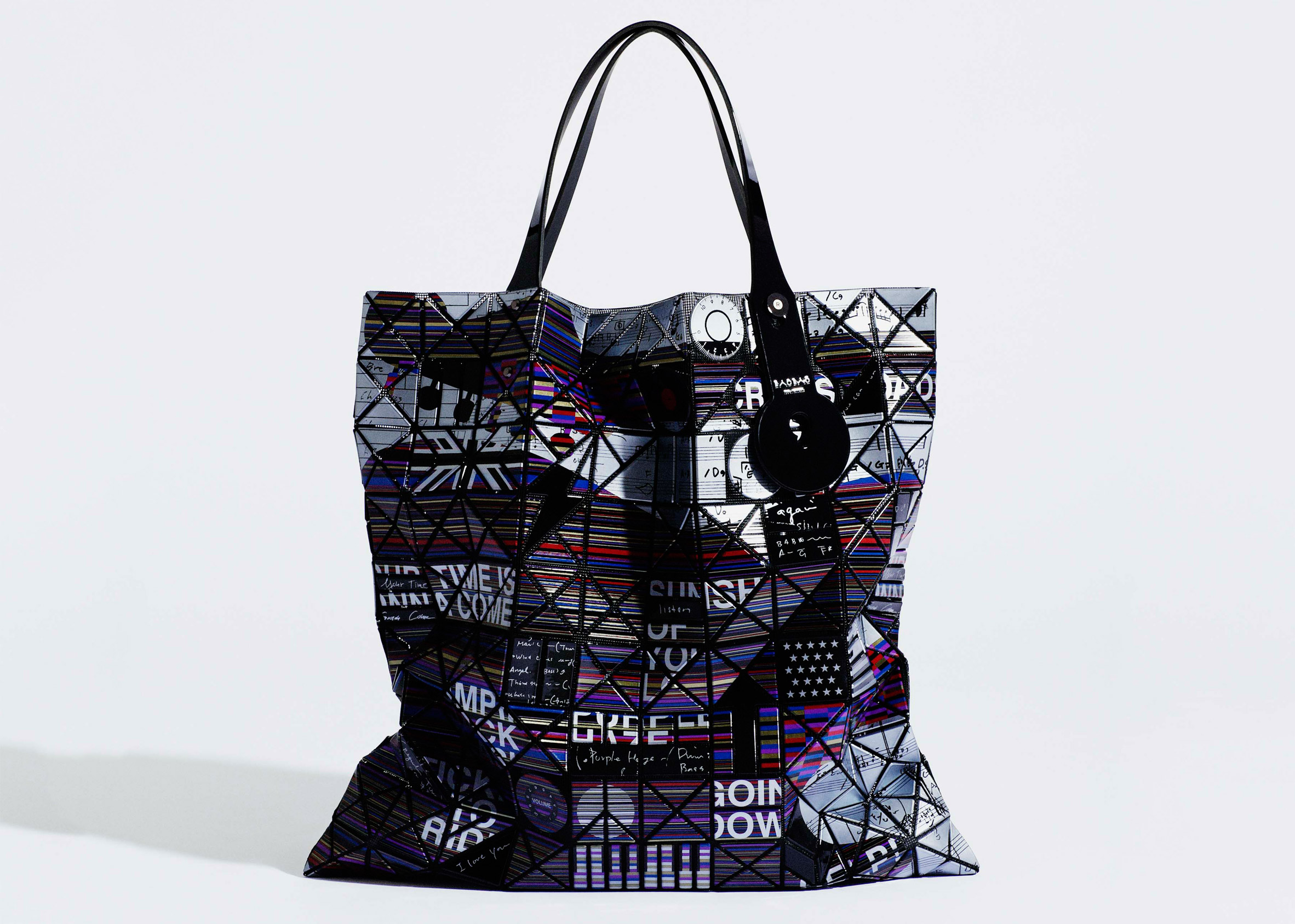 d53740fd37 Issey Miyake updates iconic Bao Bao bag with new shapes