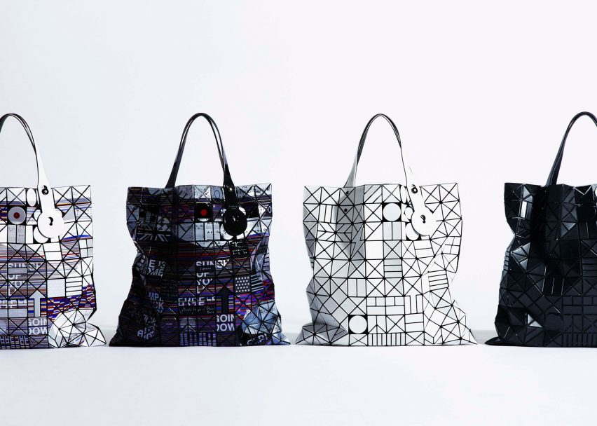 eba7d8d2cb22 Issey Miyake updates iconic Bao Bao bag with new shapes