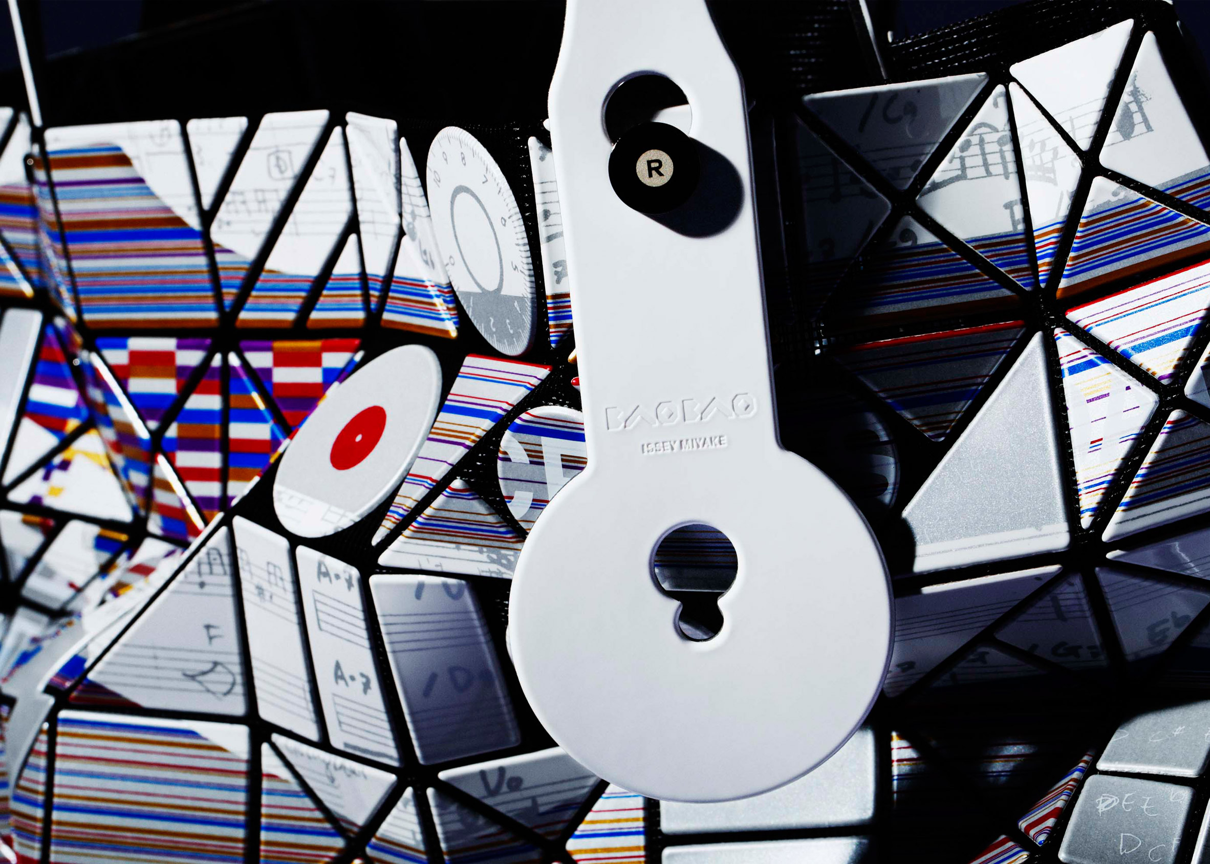Chord by Issey Miyake
