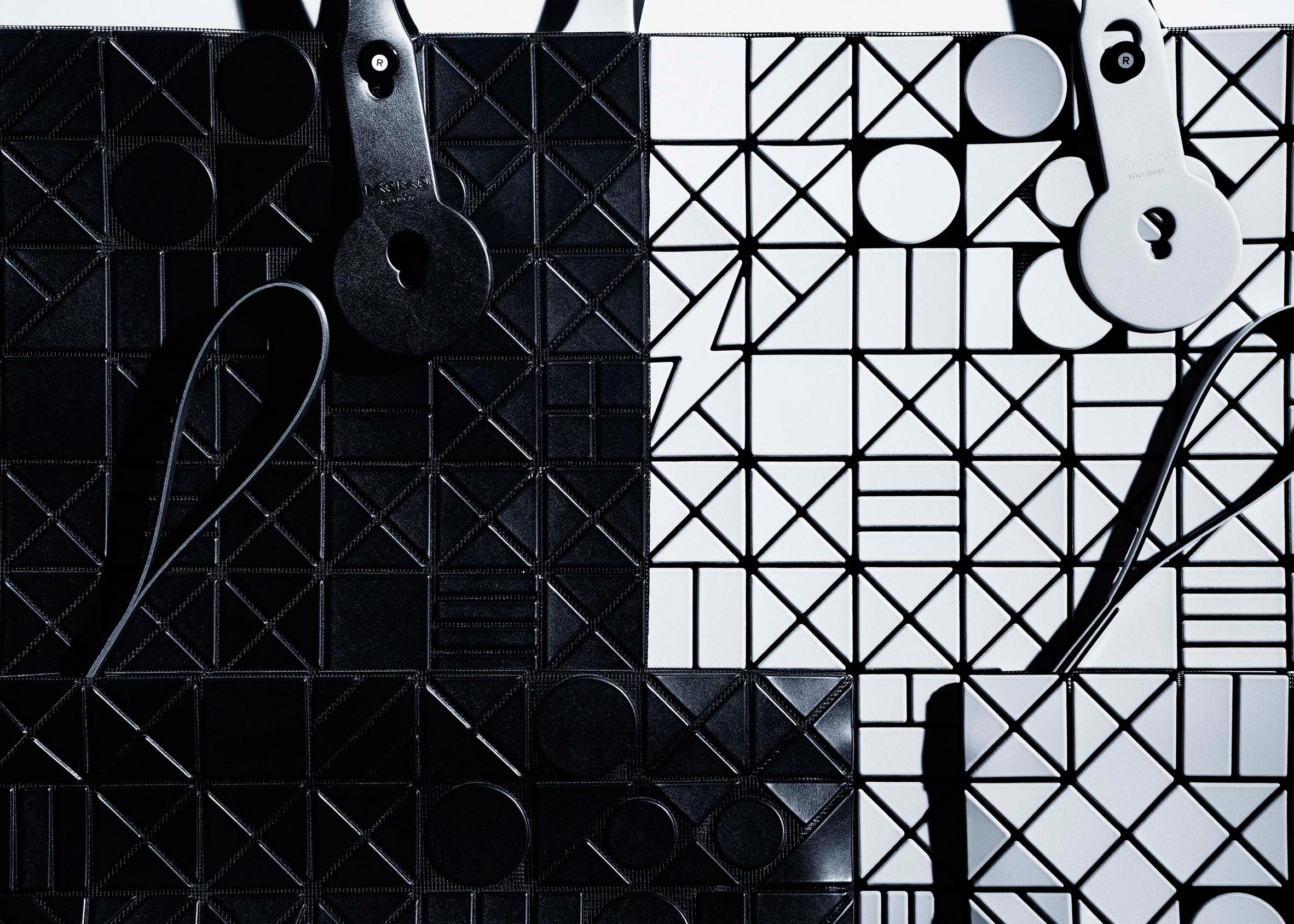 Issey Miyake updates iconic Bao Bao bag with new shapes 3eb518e3e8d16