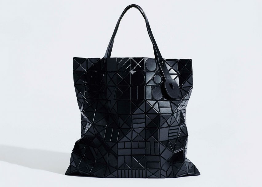77db7205944ca Issey Miyake updates iconic Bao Bao bag with new shapes