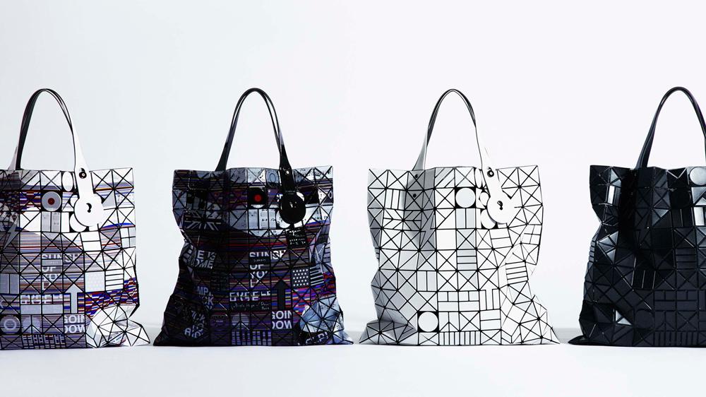 Issey Miyake updates iconic Bao Bao bag with new shapes 898cc67aaafbc