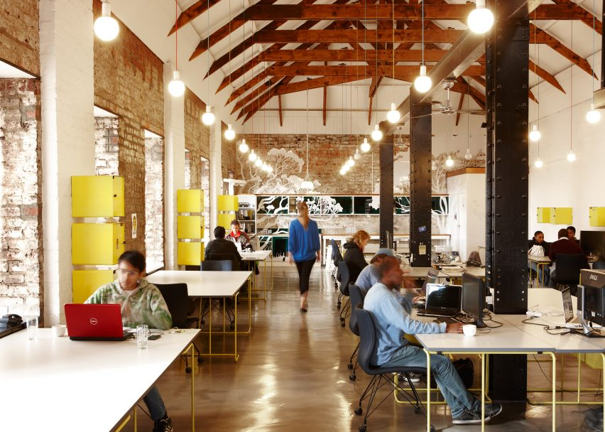 Open-plan offices are less productive and more unfriendly, shows survey