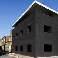 Ten key projects by RIBA Royal Gold Medal winner David Adjaye