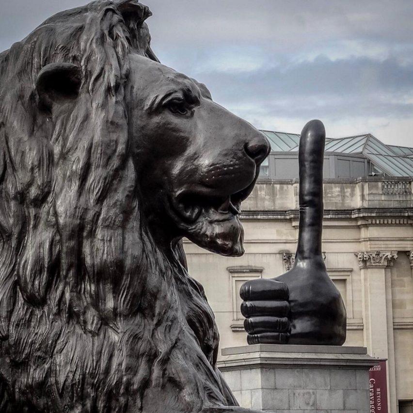 david-shrigley_fourth-plinth-sculpture-really-good_dezeem_sq