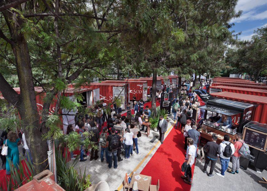 Design Week Mexico 2016