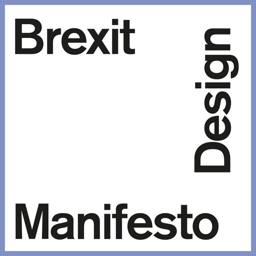 Brexit design manifesto signatures