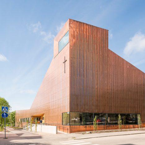 Finlandia Prize for Architecture 2016 shortlist announced
