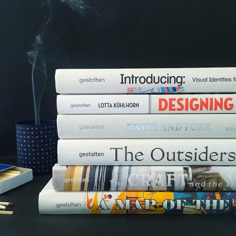 German design publisher Gestalten declares itself insolvent