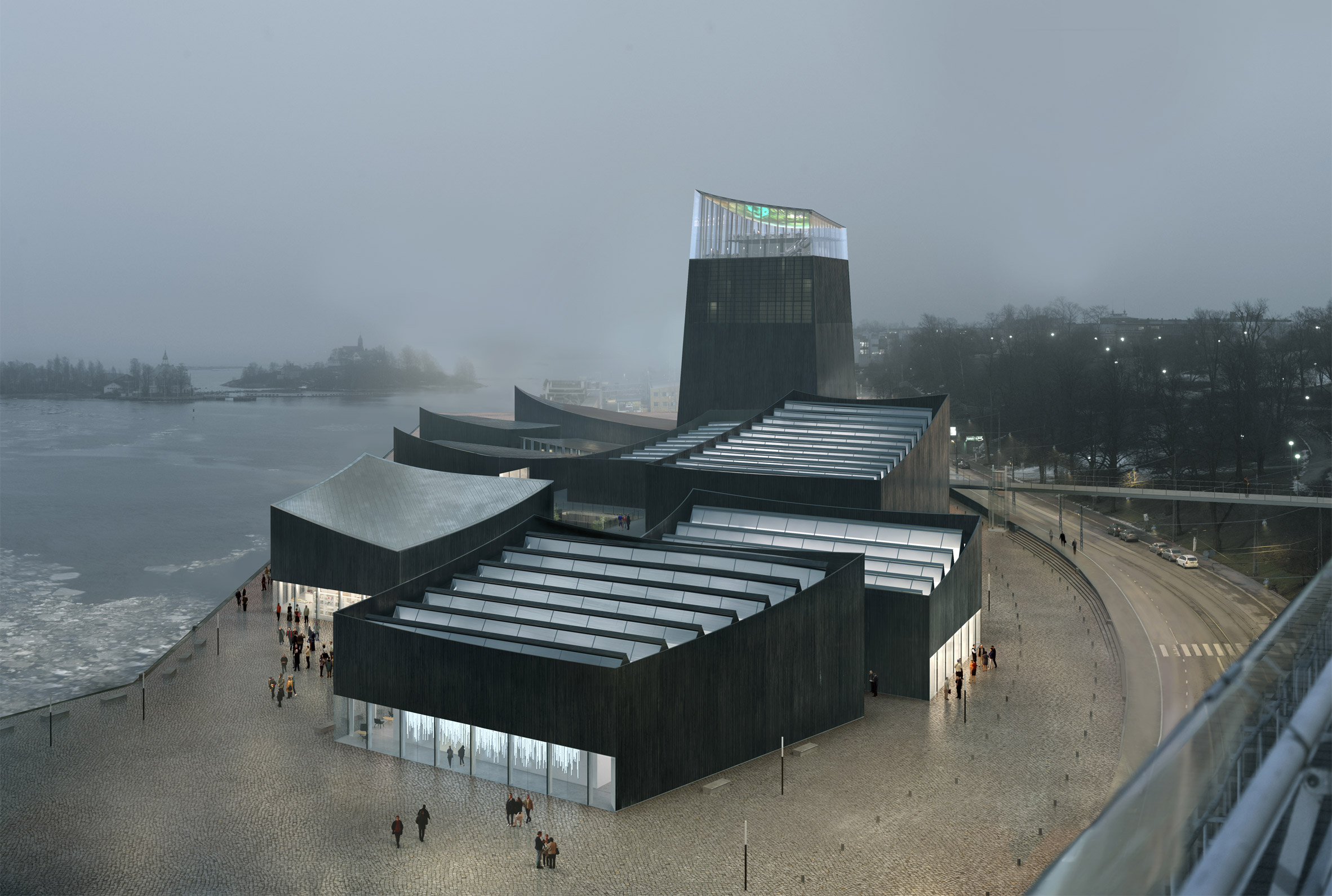 Guggenheim Helsinki scrapped by Finnish government