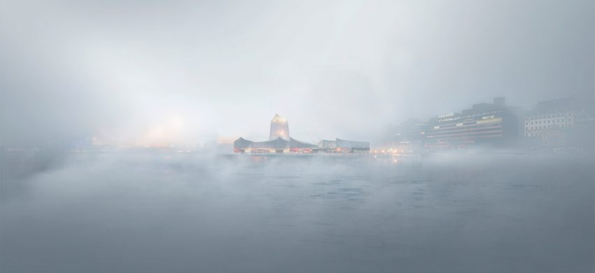 Guggenheim Helsinki denied government funding
