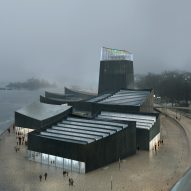 Guggenheim Helsinki in question after Finnish government refuses funding