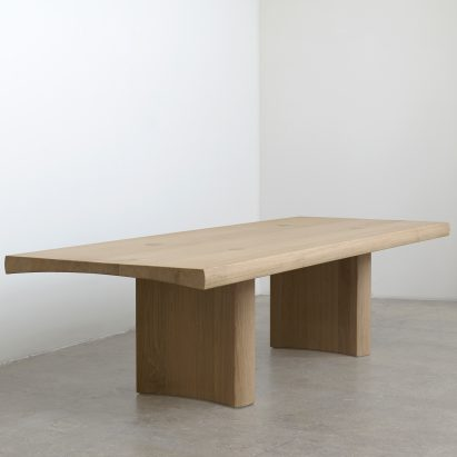Hackone table by Barber Osgerby