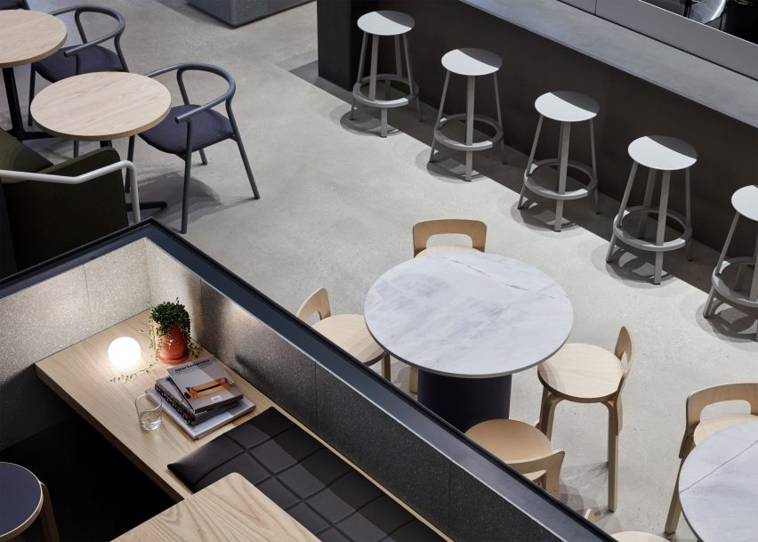 Higher Ground by Design Office