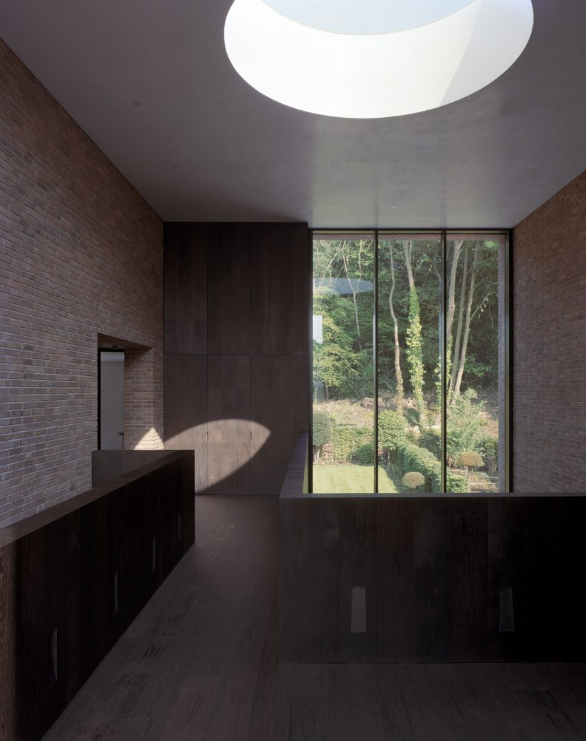 Highgate House by Carmody Groarke