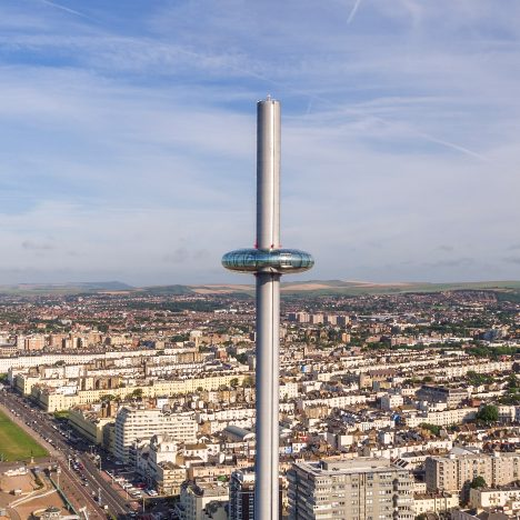 """Slight technical hitch"" traps 180 passengers inside world's tallest moving observation tower"
