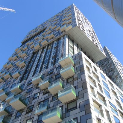 Lincoln Plaza named Britain's worst new building in Carbuncle Cup 2016