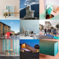 Highlights from London Design Festival 2016 feature on our latest Pinterest board