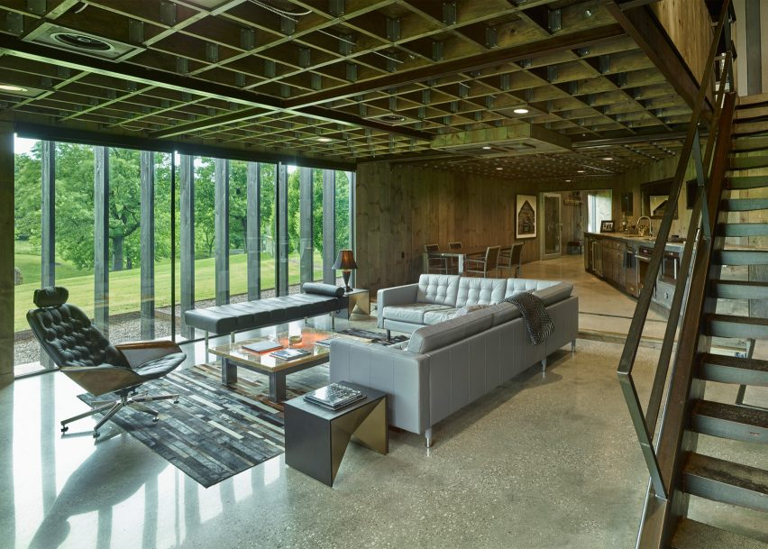 6 Of 12 Manzeum By Modus Studio Interior Design Firms