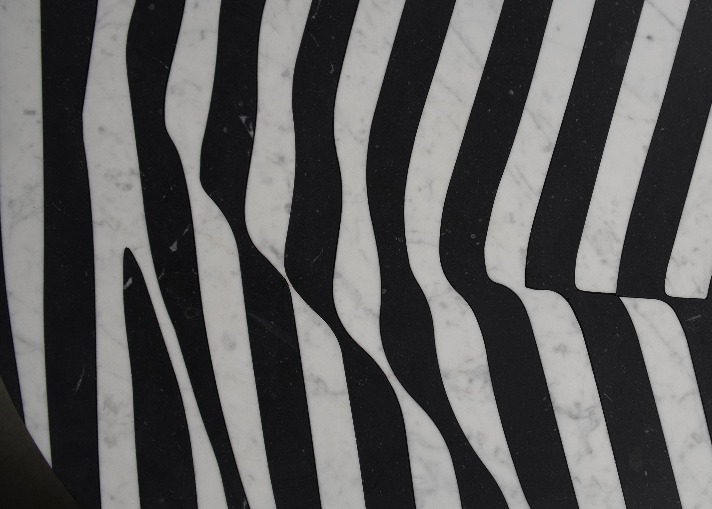LDF: Matter of Stuff Carrara Design Factory Olga Bielawska