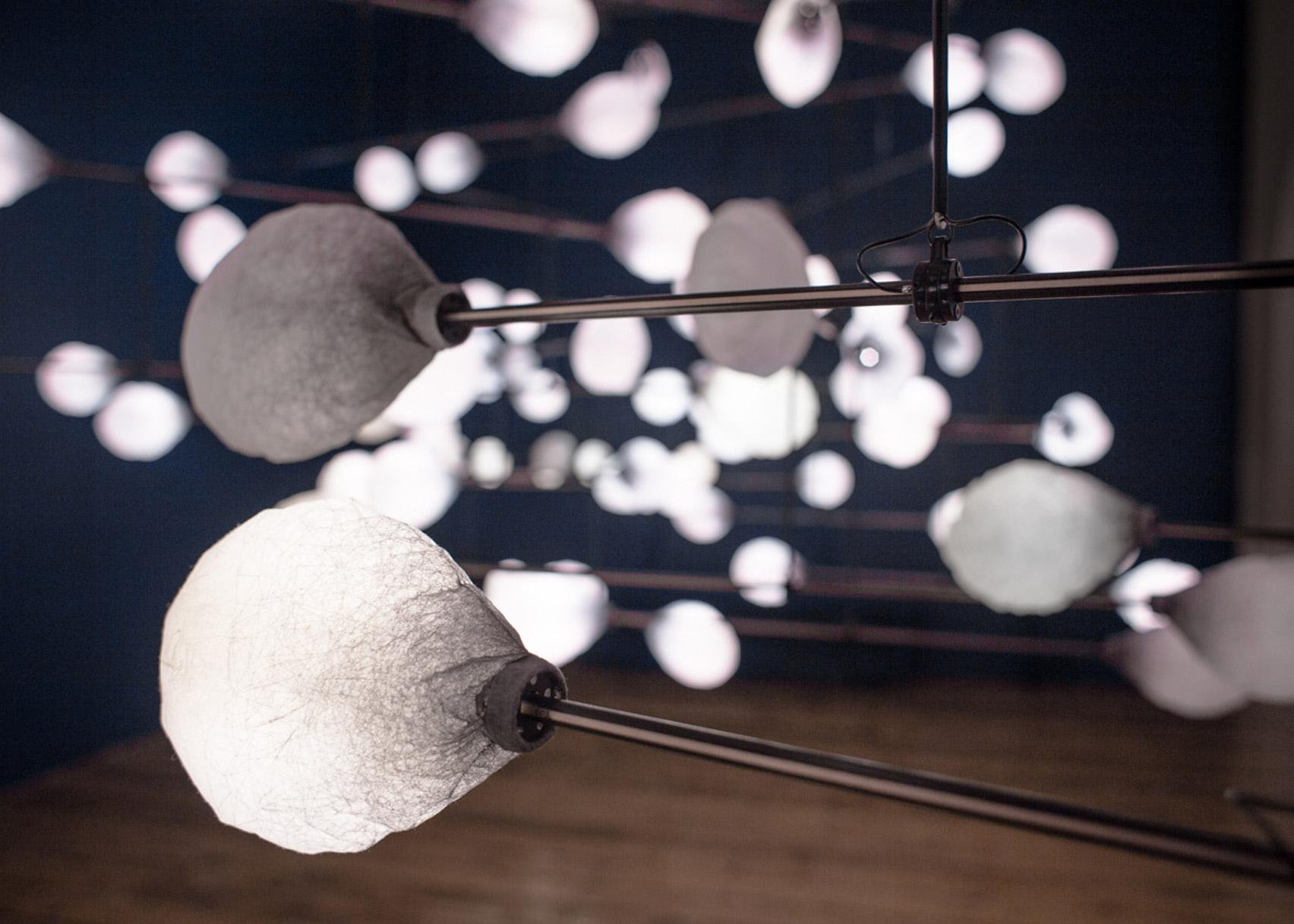 LeveL by mischer'traxler at the London Design Biennale 2016
