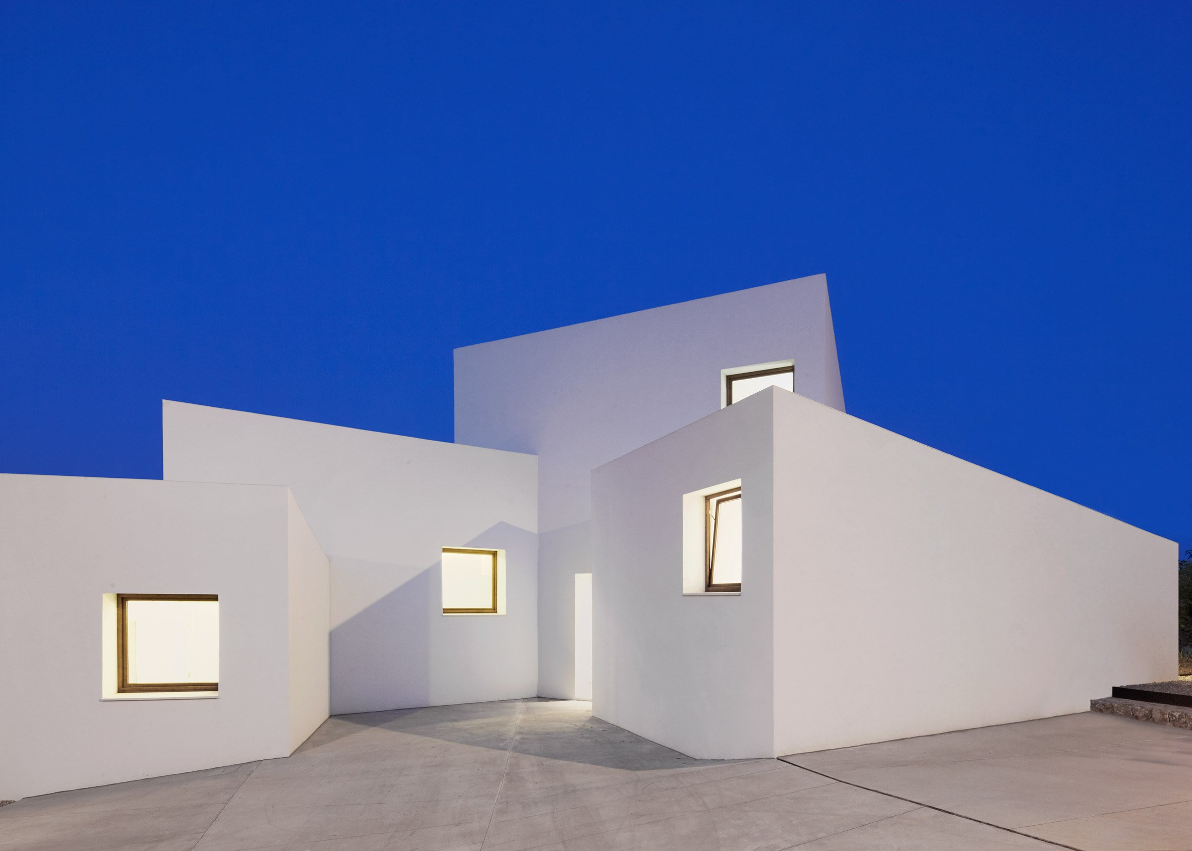 MM House by OHLAB