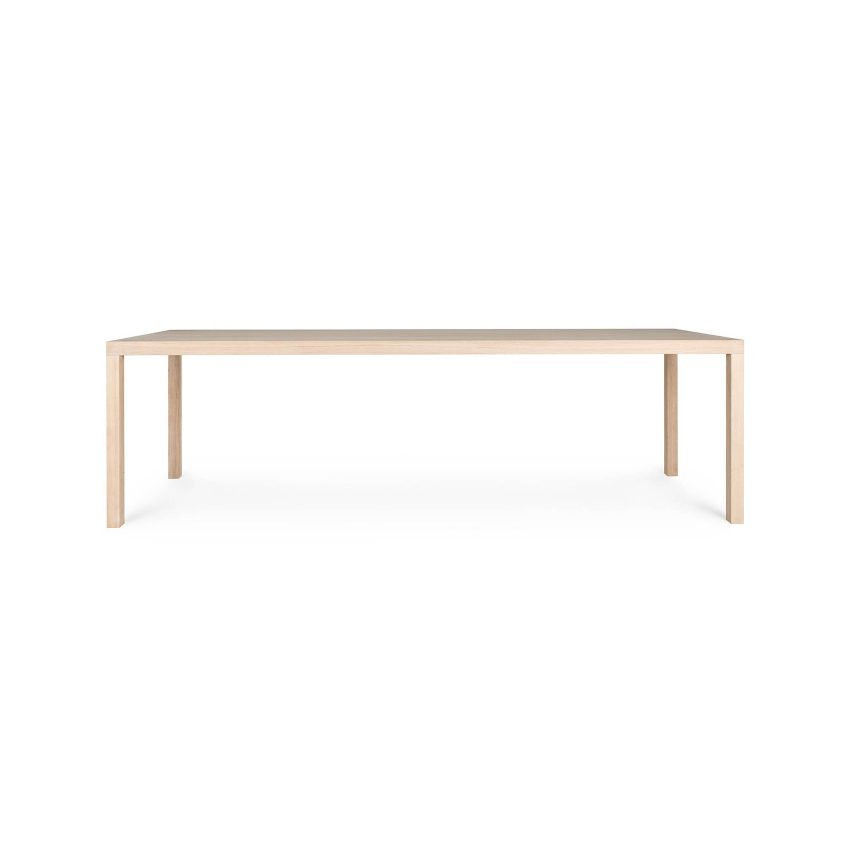 MVS T88W is one of James Mair's top five minimalist furniture choices