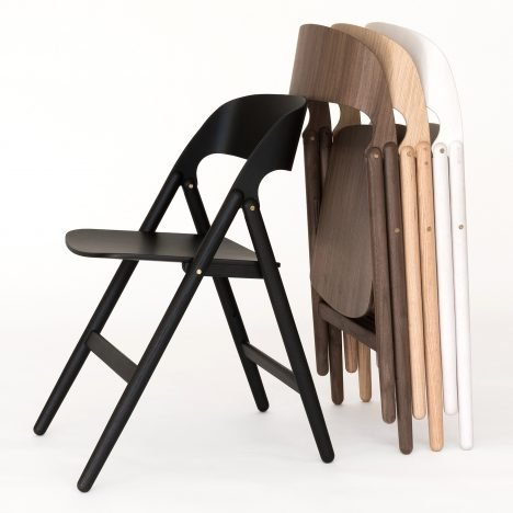 The traditional irving chair
