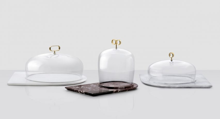Nude to present new glassware collections at London Design Festival